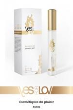 Brume Intime 15 ML : Un parfum très privé, au diapason de votre corps, à appliquer sur les parties intimes.