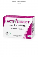 Active Erect - Activateur érection  (30 comprimés)