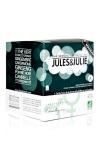 Jules&Julie - Th� Sensuel - Th� 100% bio au concentr� de Gingembre et de Ginseng!