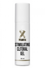 Stimulating Clitoral Gel (60 ml - XPOWER