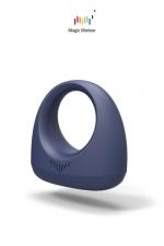 Anneau vibrant connecté Dante : Dante Smart Wearable Ring est un cockring vibrant connecté hyper-performant pour les plaisirs du couple.