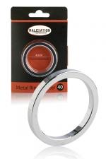 Cockring Metal Ring Starter - Malesation