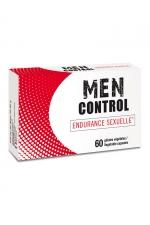 Men Control (60 gélules)