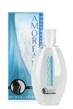 Lubrifiant Amoréane silicone : Lubrifiant intime haute qualité à base de silicone et d'extrait marin de phytoplancton.