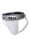 Jockstrap Adult Supporter blanc - MM