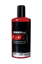 Warm Up Cerise - 150 ml - Huile de massage � l'effet l�g�rement chauffant parfum�e � la cerise.