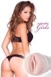 Fleshlight Girls Jenna Haze Lotus