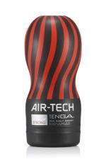 Masturbateur réutilisable Tenga Air-Tech Strong : Le modèle le plus intense de la gamme de Masturbateur Tenga Air-Tech, pour une stimulation incroyable.